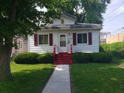 1137 177th Place, Hammond, IN 46324 - MLS#: 458482