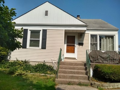 7427 Magoun Avenue, Hammond, IN 46324 - MLS#: 458495