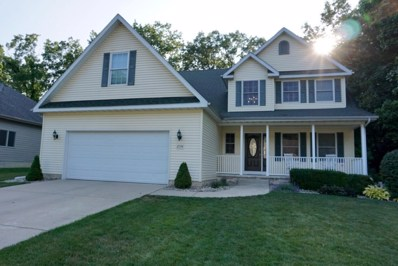 12534 Tall Oaks Drive, Cedar Lake, IN 46303 - MLS#: 458498