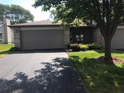 2332 Deerpath Drive, Schererville, IN 46375 - MLS#: 458555