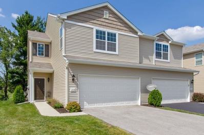 218 Sweetbriar Court, Lowell, IN 46356 - MLS#: 458593