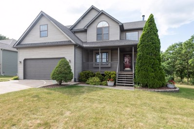 17582 Susan Lane, Lowell, IN 46356 - MLS#: 458623