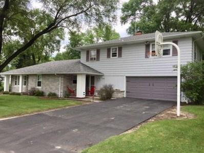 24001 Laverne Drive, Schneider, IN 46376 - MLS#: 458634