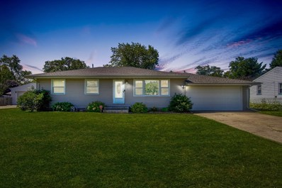 5753 Springfield Avenue, Portage, IN 46368 - MLS#: 458636