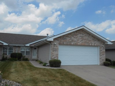 1642 Golden Oak Drive, Crown Point, IN 46307 - MLS#: 458647