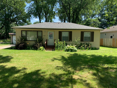 2809 Eleanor Street, Portage, IN 46368 - MLS#: 458673