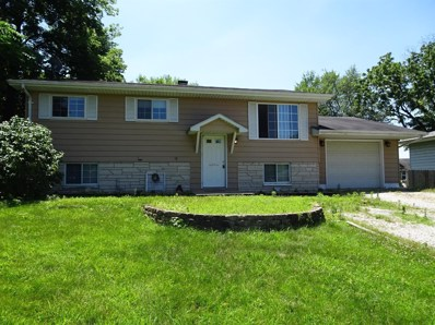 804 E Mound Street, Knox, IN 46534 - MLS#: 458675