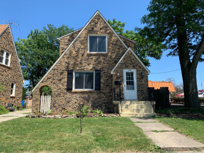 158 N Court Street, Crown Point, IN 46307 - MLS#: 458676
