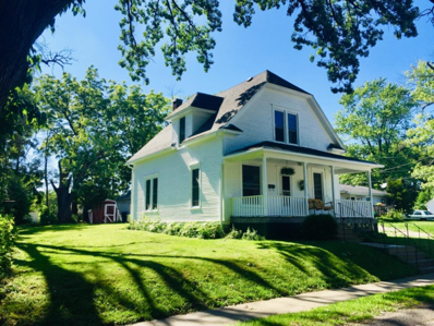 117 N Burnham Street, Lowell, IN 46356 - MLS#: 458677