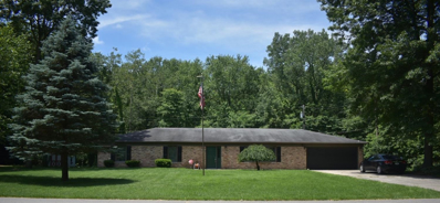 916 Dogwood Street, DeMotte, IN 46310 - MLS#: 458693