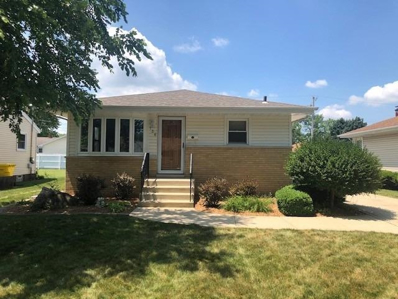 136 N Jay Street, Griffith, IN 46319 - MLS#: 458703