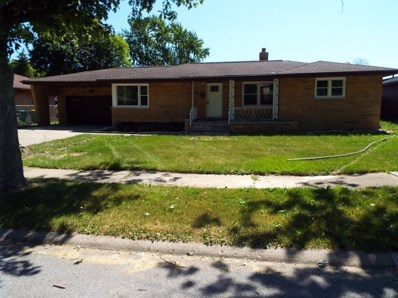 5469 Monroe Street, Merrillville, IN 46410 - MLS#: 458729