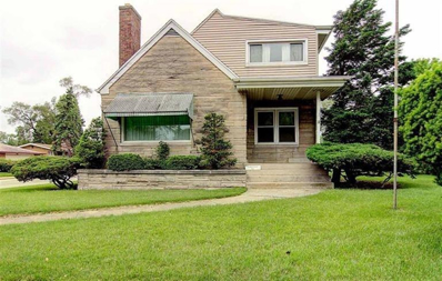 32 W 49th Avenue, Gary, IN 46408 - #: 458737