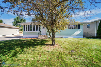 2635 40th Place, Highland, IN 46322 - MLS#: 458774