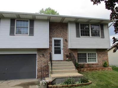 4092 Westover Drive, Crown Point, IN 46307 - #: 458779