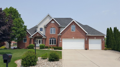 8420 Doubletree Court, Crown Point, IN 46307 - MLS#: 458791