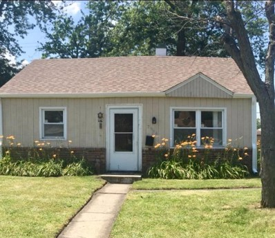 7536 Walnut Avenue, Hammond, IN 46324 - MLS#: 458804