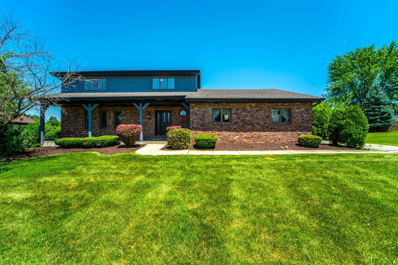 2608 Queens Lane, Dyer, IN 46311 - MLS#: 458808