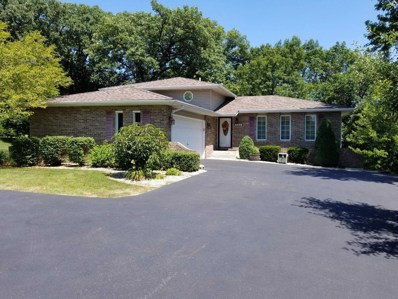 8839 Burr Street, Crown Point, IN 46307 - MLS#: 458841