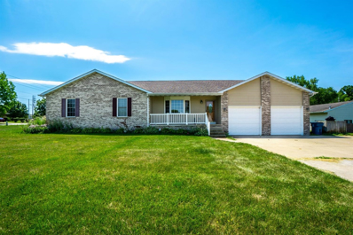 202 Eaglewood Road, Valparaiso, IN 46385 - MLS#: 458851