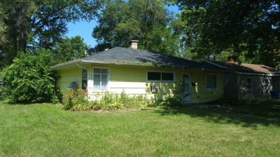 4340 Buchanan Street, Gary, IN 46408 - MLS#: 458856