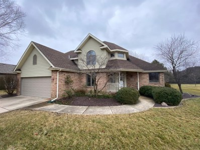 1144 Boxwood Drive, Munster, IN 46321 - MLS#: 458869