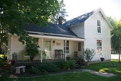 602 Rose Avenue, Kouts, IN 46347 - #: 458882