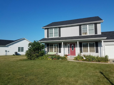 544 Carrington Lane, Valparaiso, IN 46385 - MLS#: 458900