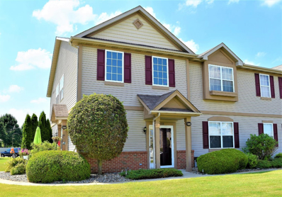 1106 Auburn Meadow Lane, Schererville, IN 46375 - MLS#: 458905