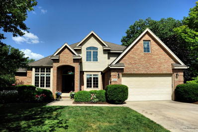 1097 Lombardy Court, Chesterton, IN 46304 - MLS#: 458908