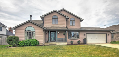 1549 W 96th Place, Crown Point, IN 46307 - MLS#: 458919