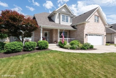 12647 Pennsylvania Place, Crown Point, IN 46307 - MLS#: 458967