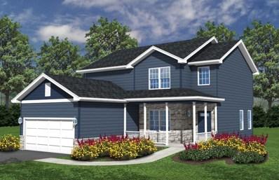 4464 W 77th Avenue, Merrillville, IN 46410 - MLS#: 458975