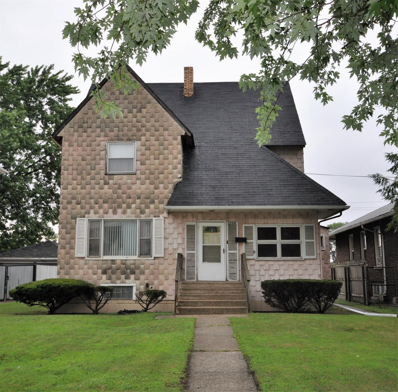 1208 Beacon Street, East Chicago, IN 46312 - MLS#: 458999