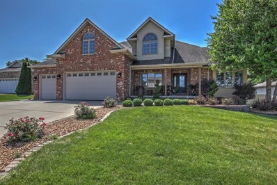 7009 74th Place, Schererville, IN 46375 - MLS#: 459019