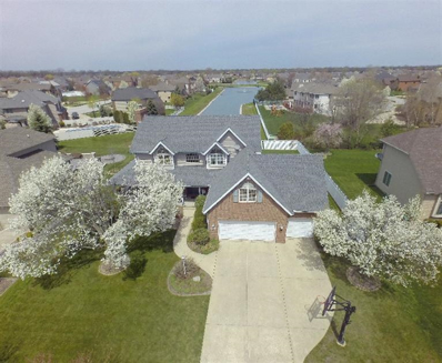 1747 Poplar Lane, Munster, IN 46321 - MLS#: 459036