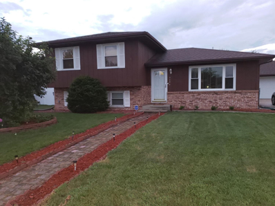 9806 Lincoln Court, Crown Point, IN 46307 - MLS#: 459037