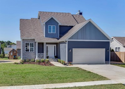 530 Chicory Lane, Valparaiso, IN 46385 - MLS#: 459039