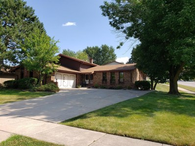 506 Sycamore Drive, Dyer, IN 46311 - MLS#: 459043