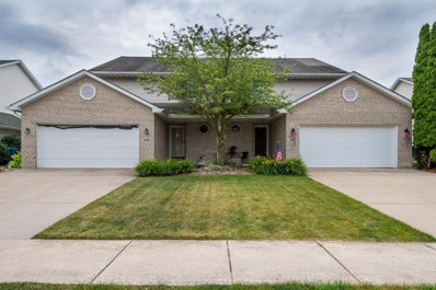 4931 W 92nd Avenue, Crown Point, IN 46307 - MLS#: 459052