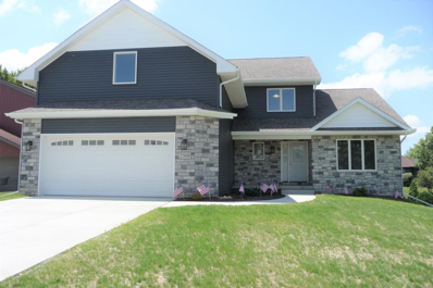 2501 E Lakeshore Drive, Crown Point, IN 46307 - MLS#: 459058