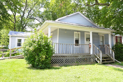 115 N Jackson Street, Crown Point, IN 46307 - MLS#: 459070