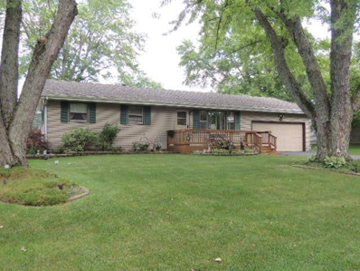 12227 Hendricks Court, Crown Point, IN 46307 - #: 459102