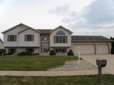 6407 Coronado Avenue, Portage, IN 46368 - MLS#: 459106