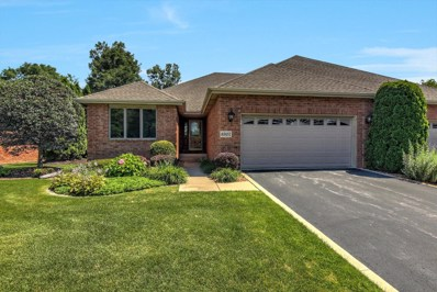 8307 Meadow Lane, St. John, IN 46373 - MLS#: 459123