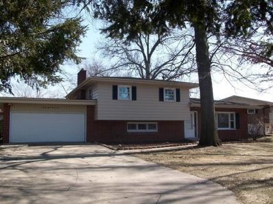2833 Tecumseh Street, Portage, IN 46368 - MLS#: 459125