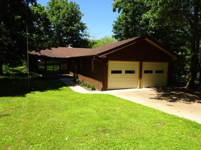 5005 Hillside Lane, Valparaiso, IN 46383 - #: 459139