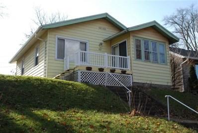 825 E Cleveland Avenue, Hobart, IN 46342 - MLS#: 459141