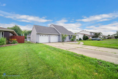 1005 Ivanhoe Lane, Dyer, IN 46311 - MLS#: 459171