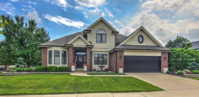 9922 Wildflower Lane, Munster, IN 46321 - MLS#: 459177